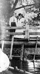 Len Maude and Jean McNabb