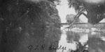 G.T.R. Railway bridge, Milton