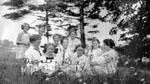 Mission Band 1914