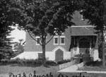 Methodist Church, Bronte
