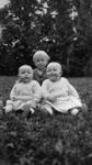 Gordon, Archie and Donald Ferguson