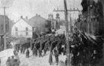 164th Battalion, Milton, Ontario