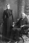 Mr. and Mrs. Wm. Harbottle, Lowville, Ontario