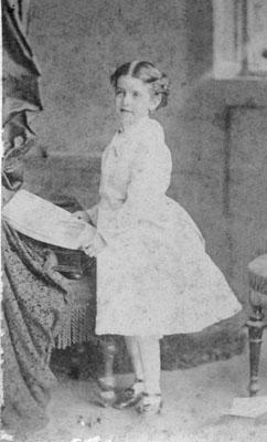 Helena Bowes.   b.1869 d.1950