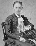 Mrs. M. Richmond (Emily Harrison)