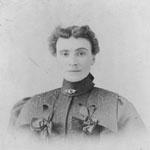 Annie McEachern