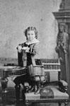 Frances Bowes (Mrs. W. J. H. Richardson of Whitby)