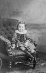 Frances McFarland Bowes (Mrs. W. J. H. Richardson of Whitby)