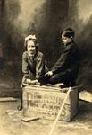 Ethel Hill and Rosslyn Pearen