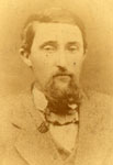 Jonathan Pearen. 1843-1873