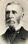 Joseph Martin.  Farmer, Mill Owner, Municipal Politician. 1818-1900