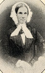 Mrs. George Brown (nee Caroline Walker). 1819-1863.