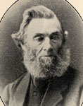 William Willmott.  Farmer.  1806-1875