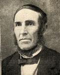 Finlay McCallum.  1813-1881.  Teacher.  County Treasurer
