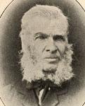 Levi Willson.  Farmer. Sheriff. 1804-1879