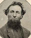 William Smiley.  1821-1898. Carpenter. Saw Mill operator. Municipal Politician