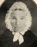 Mrs. Thomas Coates (Elizabeth Appleton). 1777-1860.