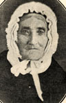 Mrs. John Willmott (Rachael Cunnington). 1770-1861
