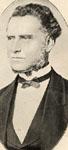 John White.  Farmer, lumber dealer, member of parliament. 1811-1897.