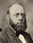 John Dewar.  Teacher. Lawyer.  1829-1888