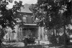 Residence of Sheriff Clements.