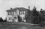 Residence of J. S. McCannell, Manager of Milton Pressed Brick Co.