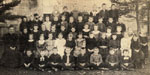 Junior scholars at Bruce Street School, Milton, Ont.