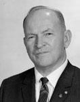 Stanley Allen.  b.1912 d.1992.   WWII Veteran.  Former administrator of Halton Centennial Manor which has been renamed in his honour.