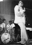 Gerry Arpa, Singer