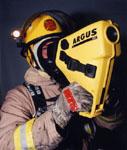 Argus thermal imaging camera.