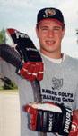 Adam Bertoli, hockey player
