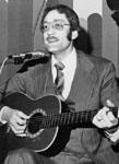 Ron Break, musician