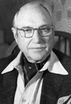 G. Allan Burton, D.S.O., C.M., E.D., LL.D., O.S.J., K.C.L.J. b.1915 d.2002.