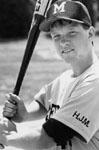 Richard Brodie.  Milton Red Sox baseball team.