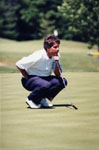 Fred Couples.  Golfer