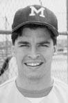 Tony Casarin.  Milton Red Sox baseball team.