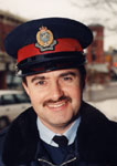 Police Constable Gary Collins