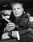 John Doman, Halton Regional Police