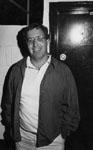 Bob Davidson, hockey coach