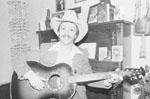 Eddie Eastman, musician