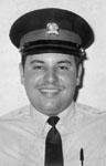 Wayne Eastwood, Police Officer