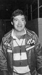 Barrie Elliott, Hockey coach