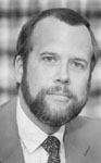 John Fleming. Chief Administrative Officer, Halton Region