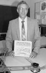 Doug Foley, teacher