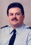 Sergeant Dan Farr