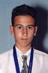 Danny Ferreira, Holy Rosary School, Milton