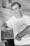 Joe Golini, teacher