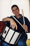 Anthony Giles, musician