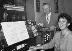 Judy Hunter, musician
