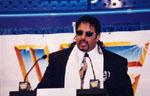 Mick Hans (Tiger Ali Singh), wrestler